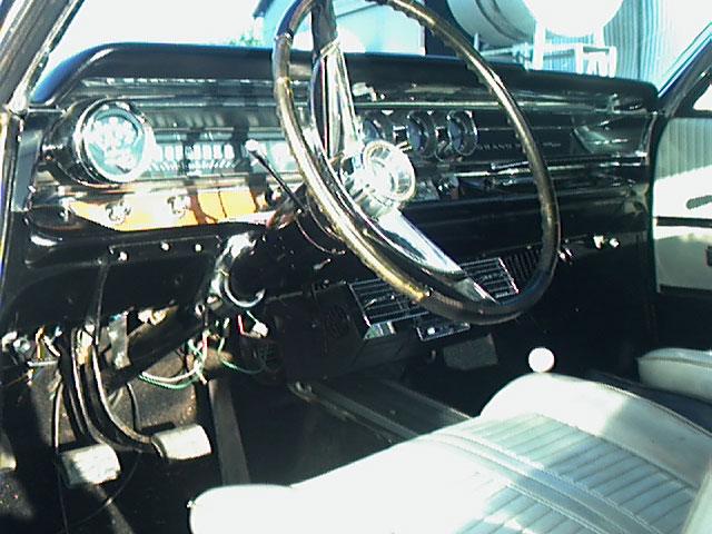 1963 Pontiac.com - Car 15 - Calloway's 1963 Grand Prix.